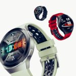 Huawei Watch GT 2e launched with 2-week battery life and SpO2 feature