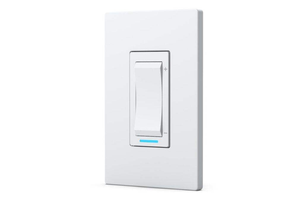 Sinopé Zigbee dimmer switch review: Smart lighting from the Great White North
