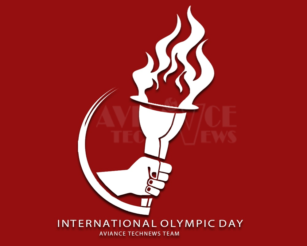 world-olympic-day