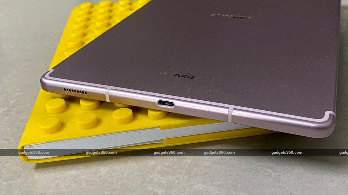 samsung galaxy tab s6 lite port Samsung Galaxy Tab S6 Lite Review