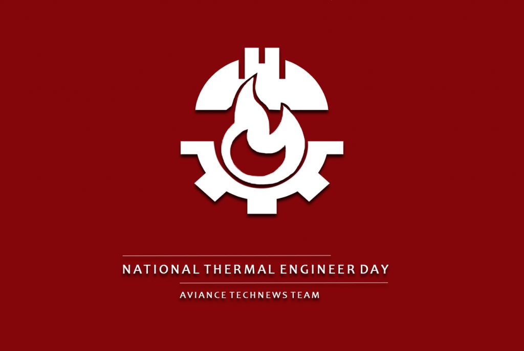 Celebrate National Thermal Engineer Day On July 24Th