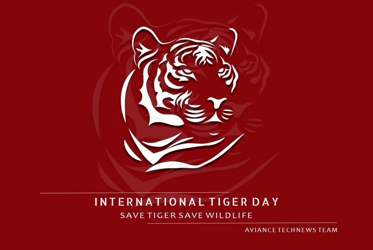 International Tiger Day 2020 History and Significance