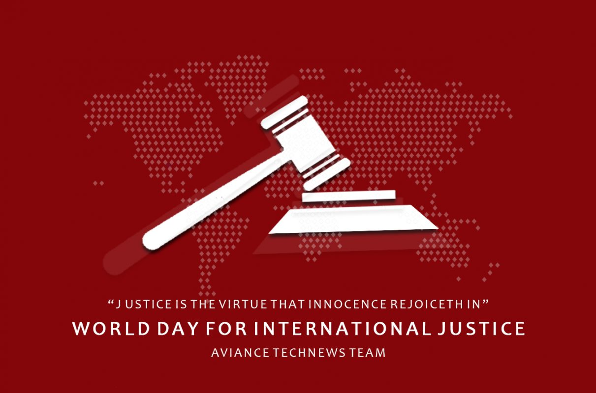 World Day for International Justice: International Justice Day History, Significance and Justice Day Quotes