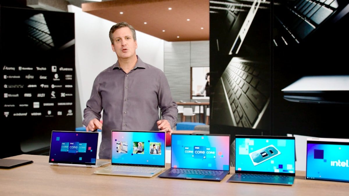 Intel Evo: What to Expect from New Ultra-Slim Laptops Launching Later This Year
