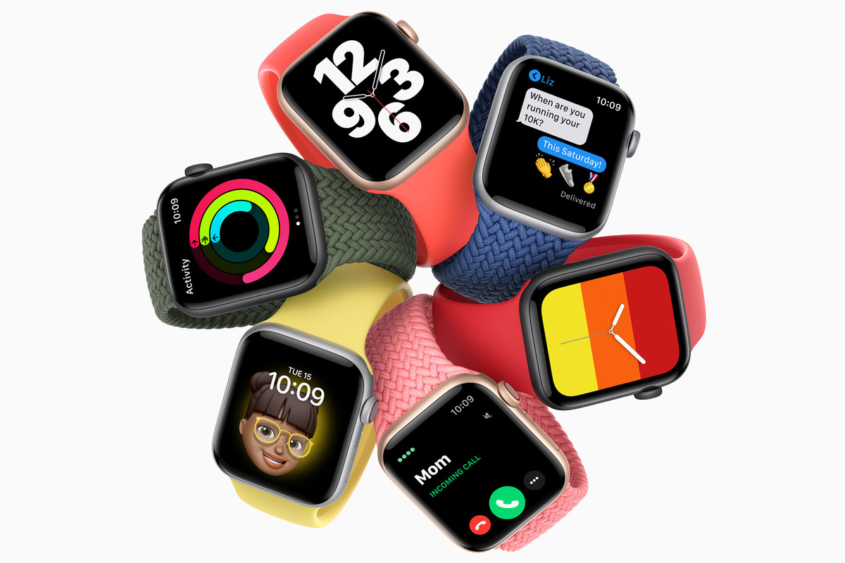 6 reasons to buy Apple Watch SE instead of Series 3 or Series 6