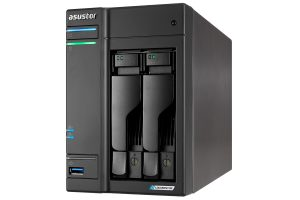 Asustor AS6602T review: This NAS is a super streamer