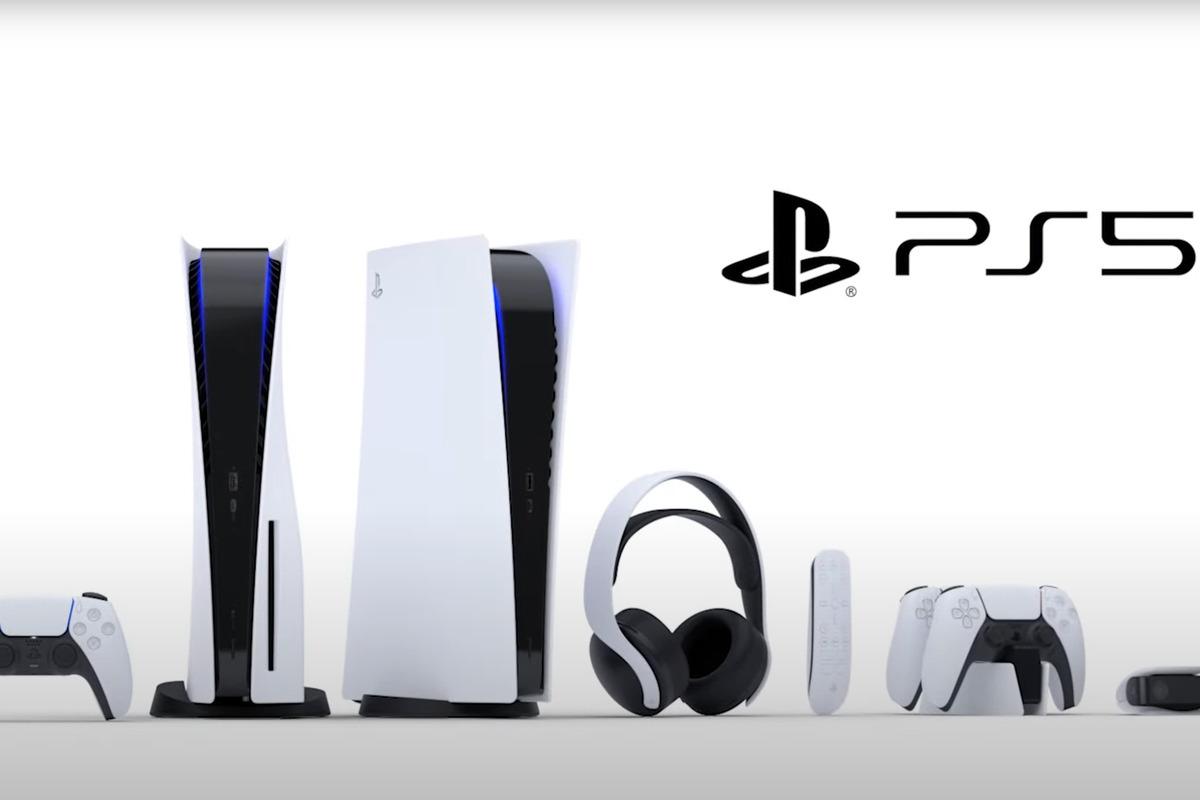 Sony's $499 PlayStation 5 launches November 12