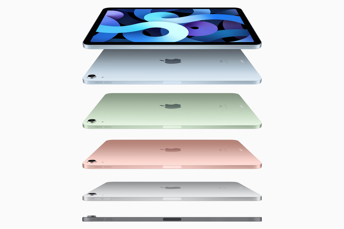 iPad Air (2020): Everything you need to know
