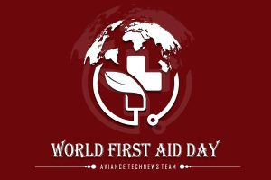 World First Aid Day