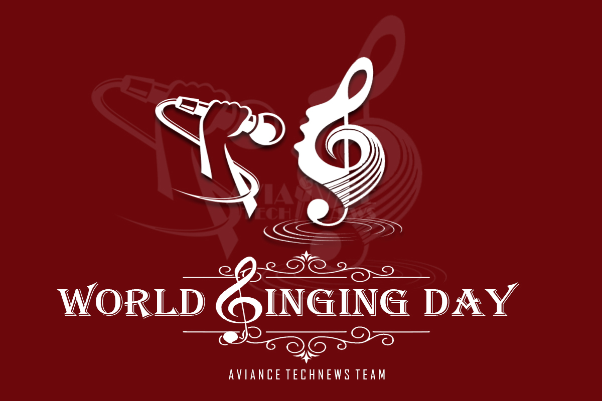 world-singing-day